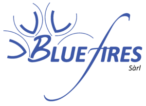 BlueFires
